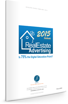 2015 Outlook Real Estate Advertising