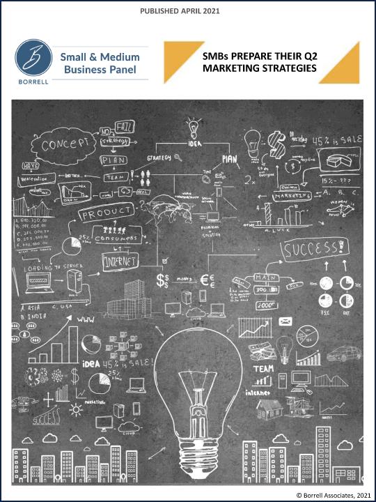 SMBs Prepare Their Q2 Marketing Strategies